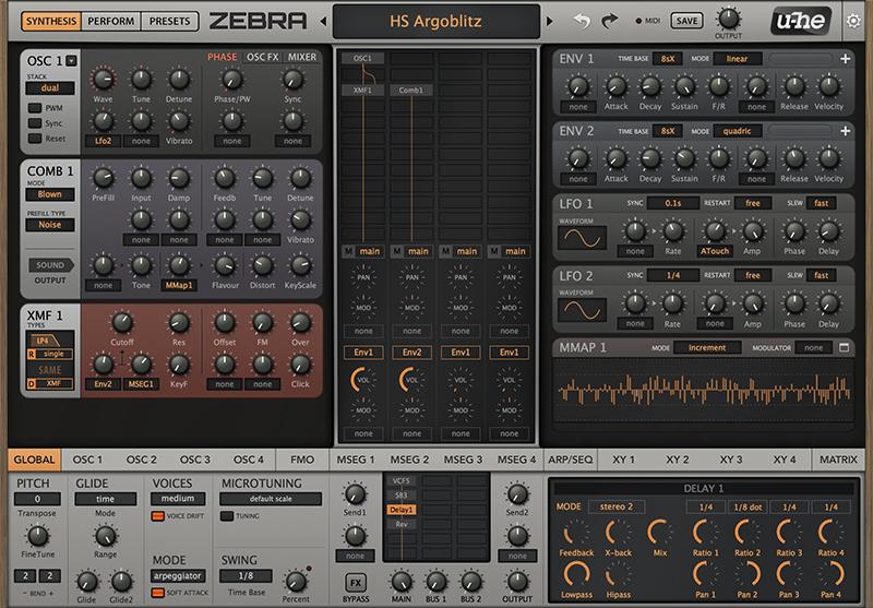 VST Instruments   Anarchy Audioworx
