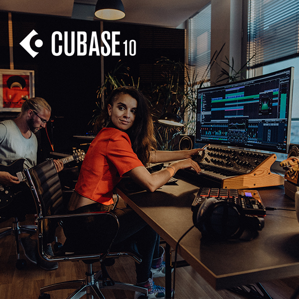 Steinberg release Cubase 10