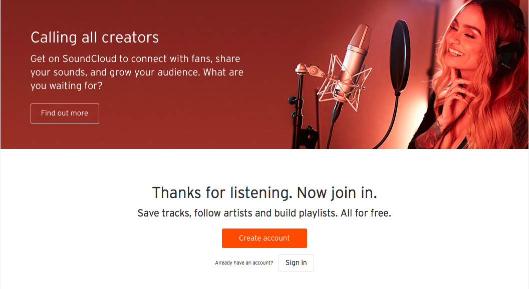 Promote Your Music For Free | Anarchy Audioworx