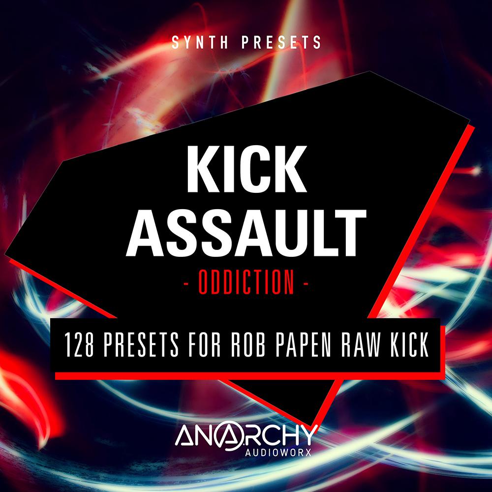 VST Presets   Anarchy Audioworx