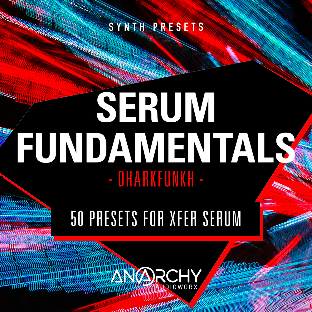 VST Presets | Anarchy Audioworx